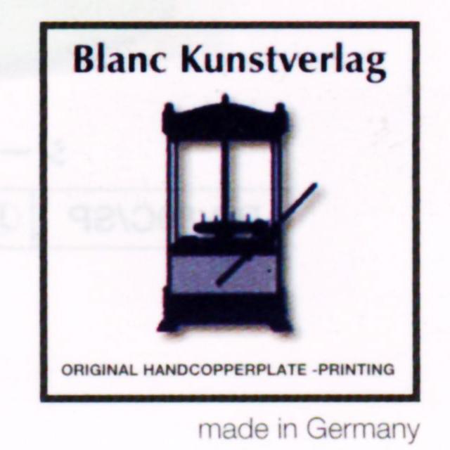 ミュンヘン ドイツ 銅版画 額装 音楽ギフト