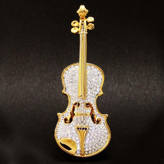 グランデ スピッラ ヴァイオリン 音楽アクセサリー 音楽雑貨