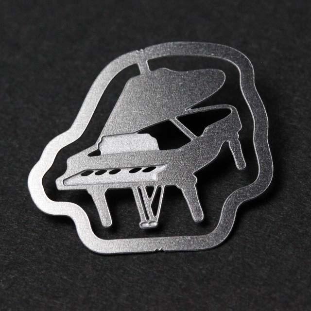 楽器クリップス ピアノ 音楽雑貨 音楽グッズ