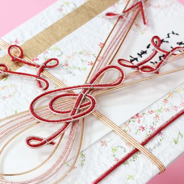 祝儀袋 結婚祝 ト音記号 音符 音楽雑貨