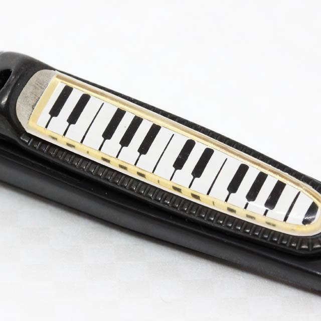 爪きり ピアノ鍵盤 音楽雑貨