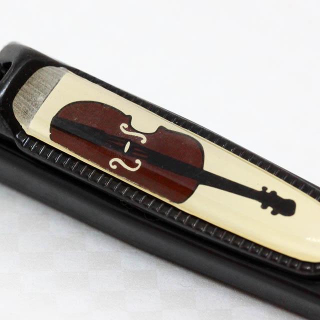 爪きり ヴァイオリン 音楽雑貨