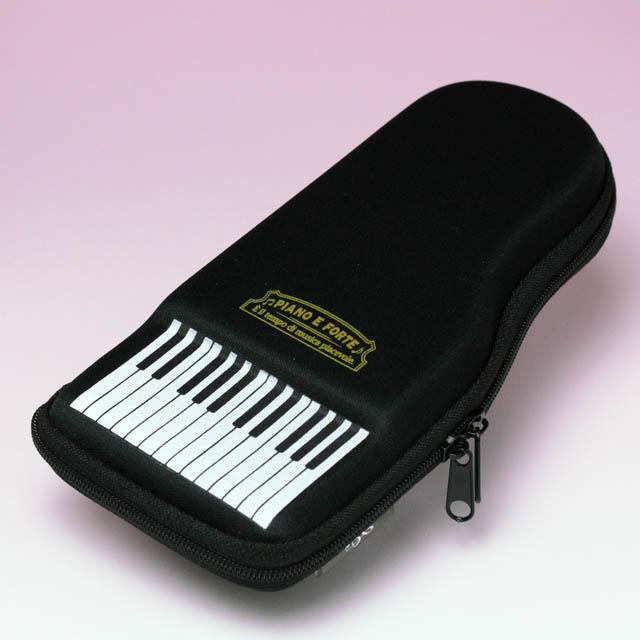 グランドピアノ ペンケース ペントレイ 音楽雑貨