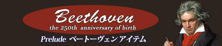 Beethoven ベートーヴェン バナー